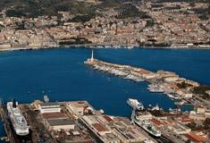 Transfers from Catania Airport to Messina Port