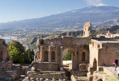 Transfers from Catania Airport To Taormina